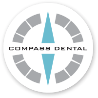 Compass Dental logo